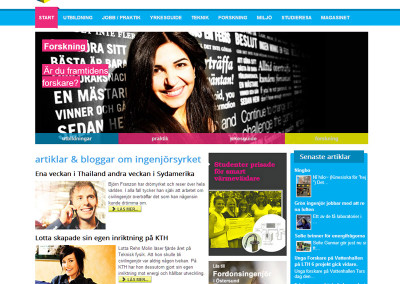 UngTek Sweden