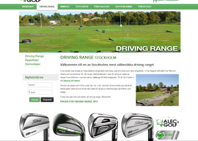 Alecs Golf