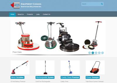 Equipment Canada