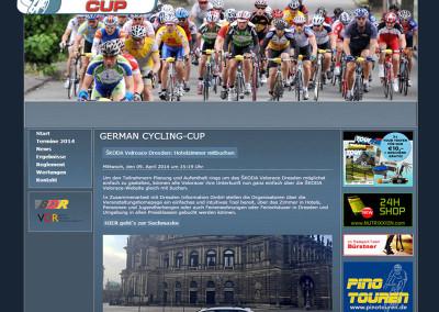 German Cycling Club