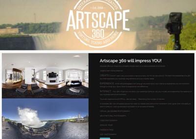 ArtScape 360