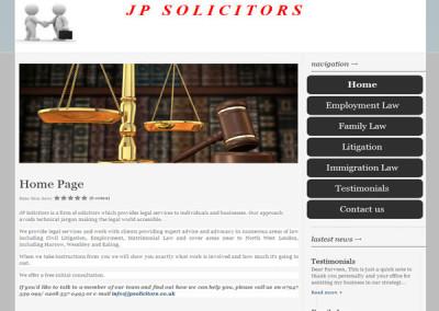 JP Solicitors