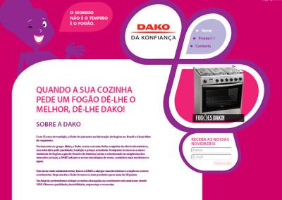 Dako ELECTRODOMSTICOS