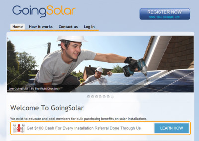 Going Solar Barbados