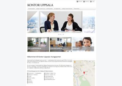 Kontor Uppsala