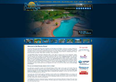 Del Rancho Pool and Spa San Diego