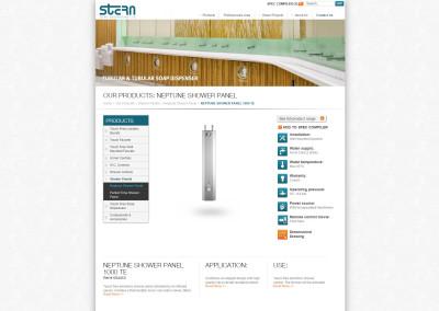 Stern Enginnering Ltd.