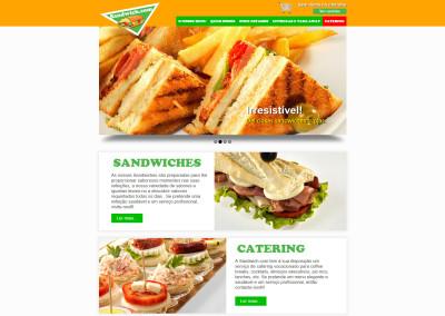 Sandwich Angola