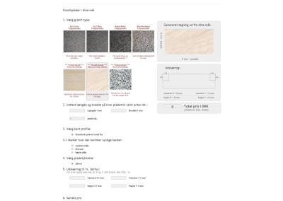 Granit Berenger