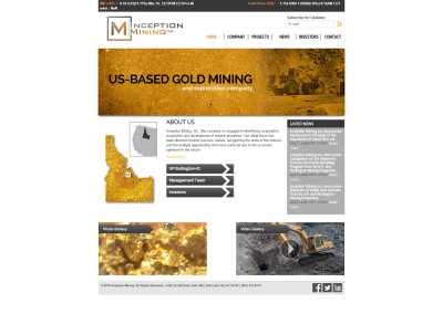 Inception Mining