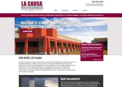 LaCausa Construction
