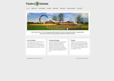 Terra Verde Group
