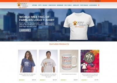 World Meeting 2015