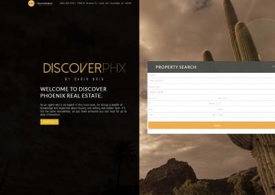 Discover PHX