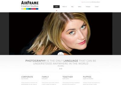 Airframe Creative