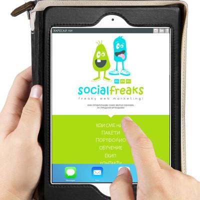 Social Freaks