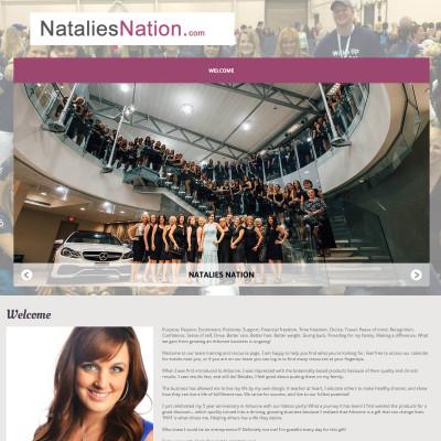 Natalies Nation