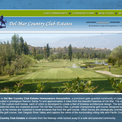 Del Mar Estates