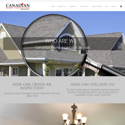Canadian Home Inspection