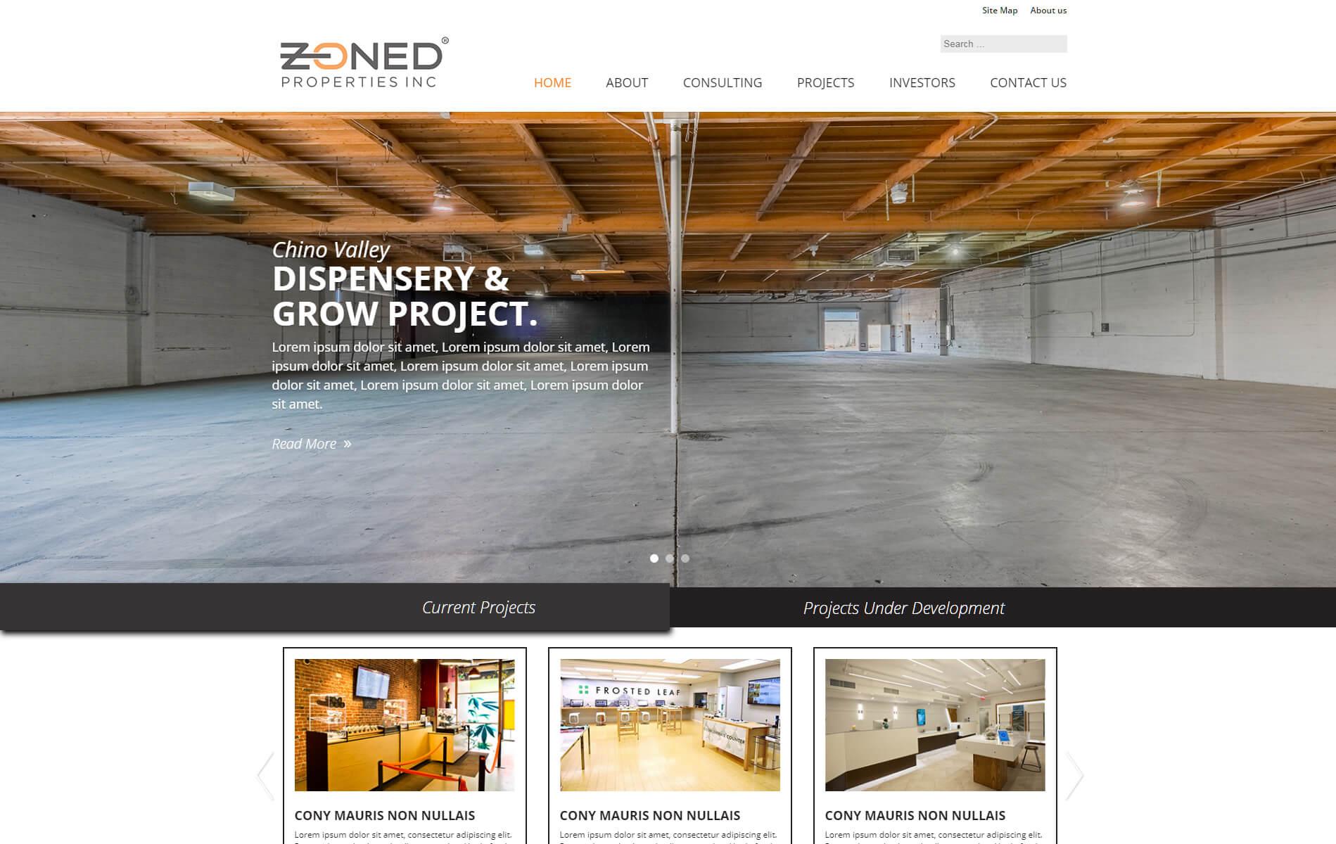 Zoned Properties v2