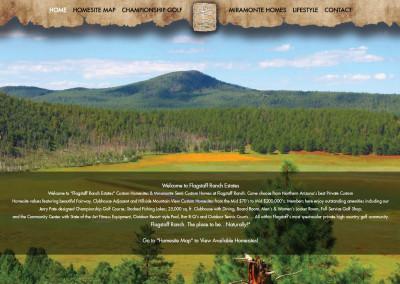 Flagstaff Ranch Estates